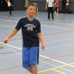 2013-05-30 Ouder-Kind toernooi – Percentagebekers