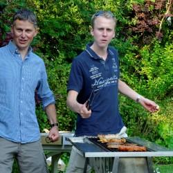 2015-06-12 Barbecue