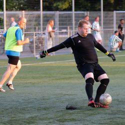 2016-06-06 Zomeravond voetbal FC Meppel – Team Meppers