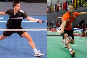 Badminton Clinic die je niet mag missen