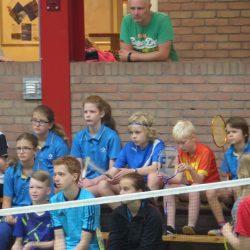 Veengroavertjes DUC jeugdtoernooi Nijeveen