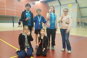 DUC-toernooi Dwingeloo