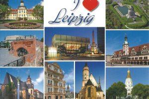 Ansicht van Linda uit Leipzig