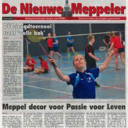 2017-04-01 DUC Meppel