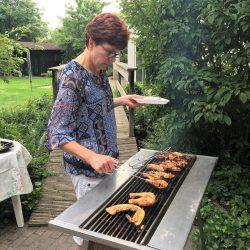 2017-06-10 Barbecue