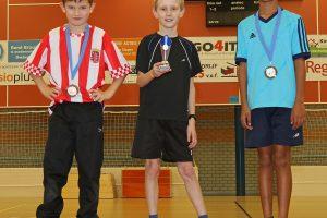 DUC toernooi in Dwingeloo
