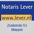 Notaris Lever te Meppel