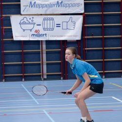 2019-04-06 DUC toernooi Meppel
