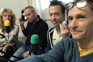Bij RTV Meppel