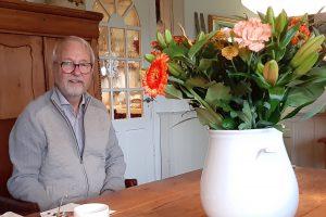Gerrit Reinink stopt bij Meppeler Meppers na bijna 50 jaar. 'Een hele tijd maar ik heb het altijd graag gedaan'